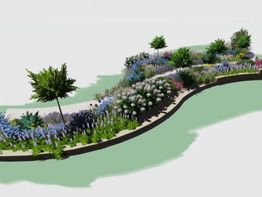 Дизайн-проекты с трехмерной визуализацией8